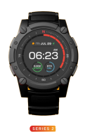 Matrix Power Watch 2 - обзор и сорванный тест