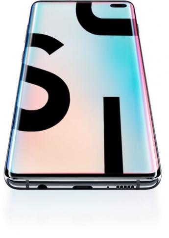 Обзор Samsung Galaxy S10