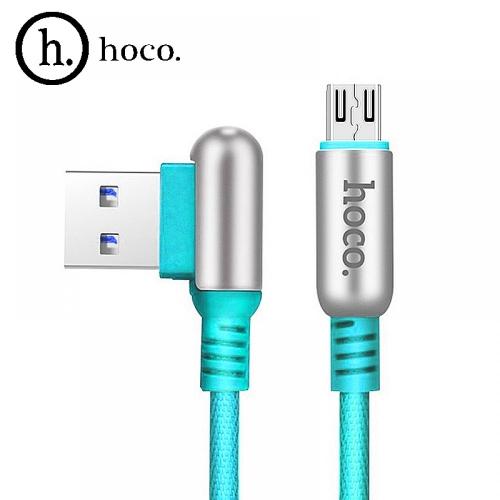 USB кабель HOCO U17 1,2 м для Айфона