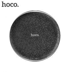 Беспроводное зарядное устройство Hoco CW8 Streaming цвет черный