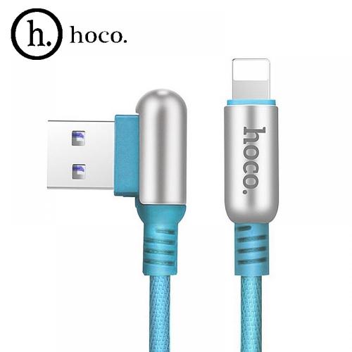 USB кабель HOCO U17 для Apple 1,2 м