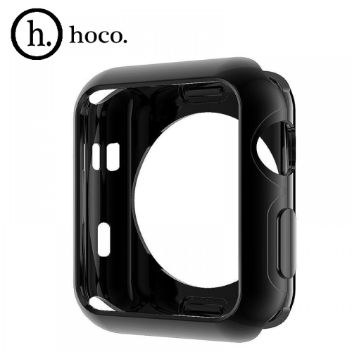 Чехол HOCO Apple Watch Series 2 electroplated tpu 38mm