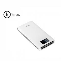 Внешний аккумулятор HOCO B23B 20000 mah три порта 2 x USB 2.0A 1 x USB 1.0A
