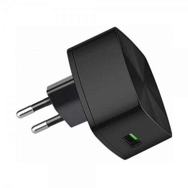Сетевой адаптер Hoco C26 Quick Charge 3.0