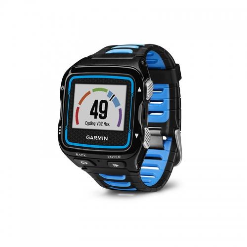 Garmin Forerunner 920XT HRM-Run Черно-синие
