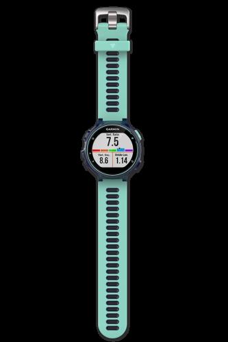 Garmin Forerunner 735XT синие HRM-Run