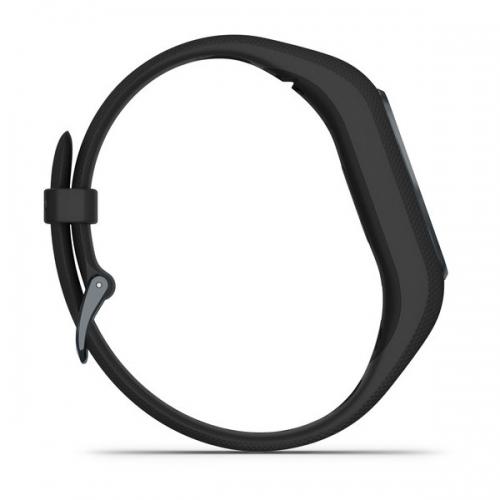 Garmin Vivosmart 4 черные большой размер