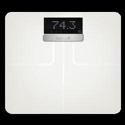 Garmin Смарт-весы Index White