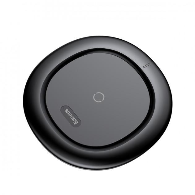Беспроводное зарядное устройство Baseus UFO Black WXFD-01(BSWC-07)