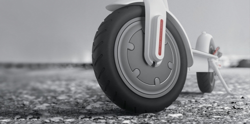 Электросамокат Xiaomi Mijia Electric Scooter M 365